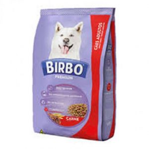 Birbo Premium – Meat Dog Food 15kg