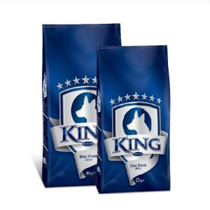 King Dog Food 20kg