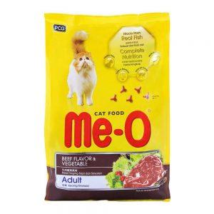 Me-o Cat Food – 1.2kg