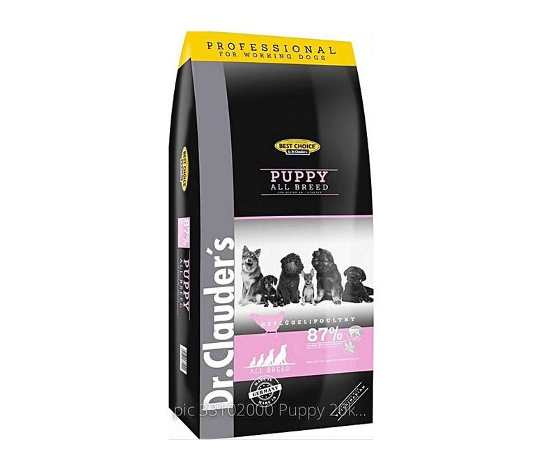 Dr.-Clauders-Puppy-Starter