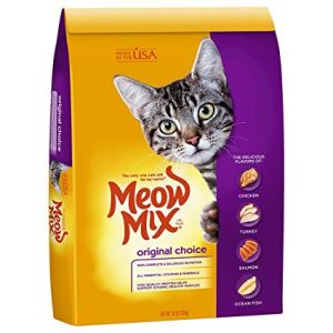 Meow Mix Adult Cat Food(Original Choice) – 7kg