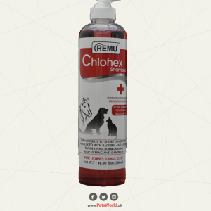 Remu-Chlohex-Medicated-Shampoo