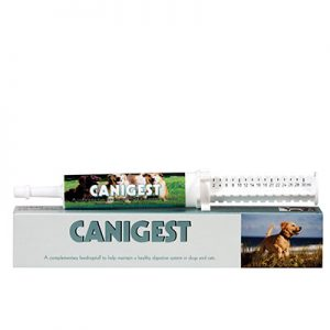 TRM Canigest – For Digestive Upset