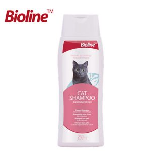 Bioline Cat Shampoo – 250 ml