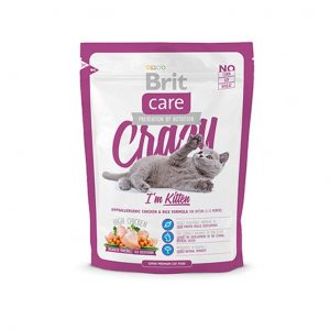 Brit Kitten Food – 400g