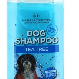 Dog Shampoo – Tea Tree – 500ml