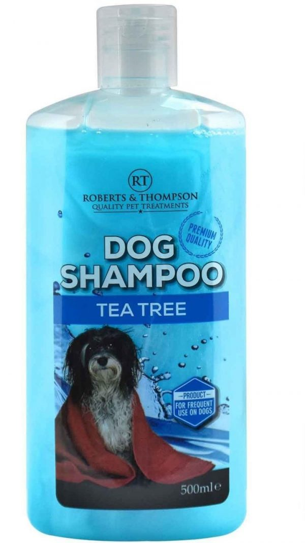 dog-shampoo-tea-tree