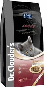 Dr. Clauder's Adult Cat Food – 2kg