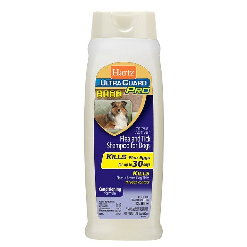 hartz-ultra-guard-pro-flea-and-tick-shampoo