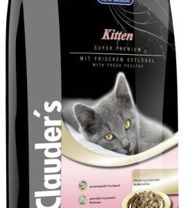 Dr. Clauder's Kitten Food – 2kg