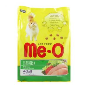 Me-o Cat Food – 3kg