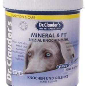 Dr. Clauder's Mineral & Fit Bonefort – 500g