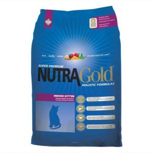 Nutragold Kitten Food – 1kg