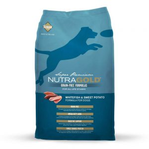 Nutragold – Dog Food – 13kg – Grain Free