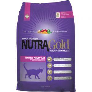 Nutragold Cat Food – 3kg