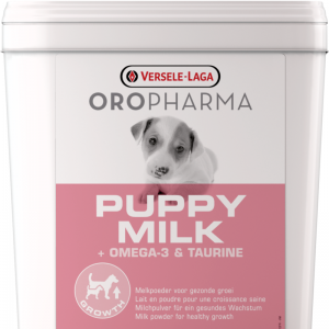 Oropharma Puppy Milk – 400g