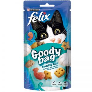 Purina Felix – Goody bag – 60g