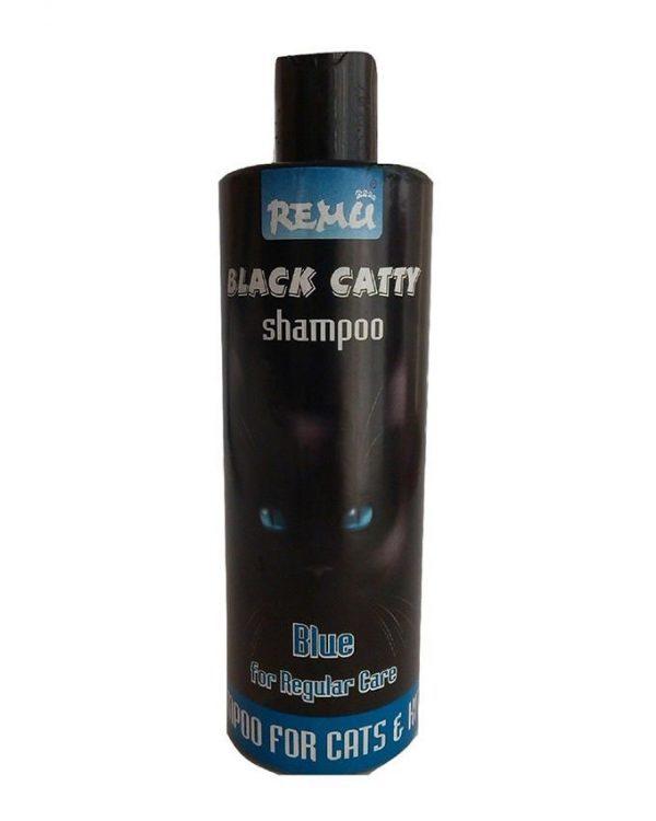 remu-blackk-cat-shampoo