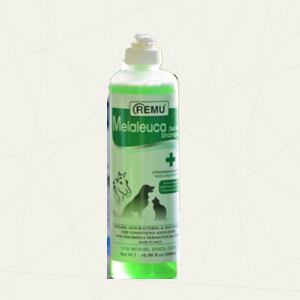 Remu Melaleuca Tea Tree Shampoo – 500ml