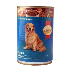 Smart Heart – Dog Treat – 400g