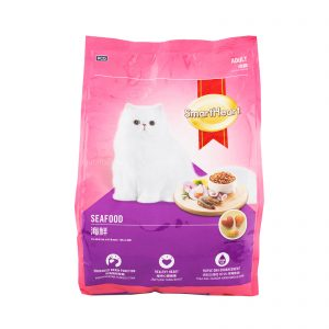 Smart Heart Cat Food – 1.2kg