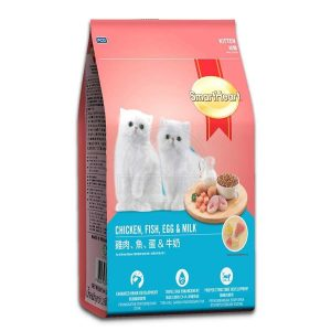 Smart Heart Kitten Food – 450g