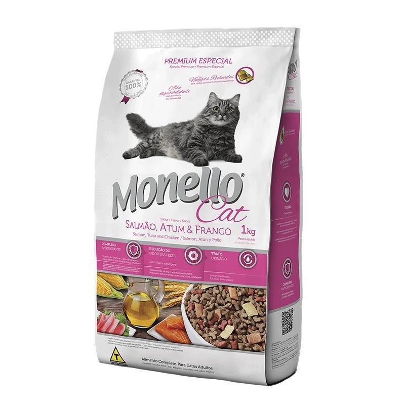 Monello Cat Food 500g