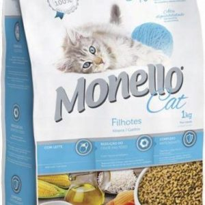 Monello Kitten Food 1Kg