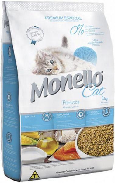 Monello Kitten Food 1Kg