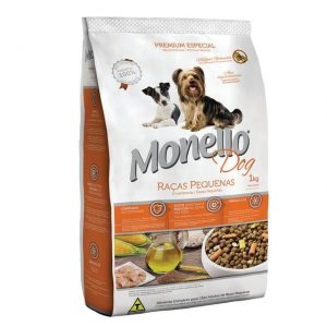 Monello small Breed Dog Food 1Kg