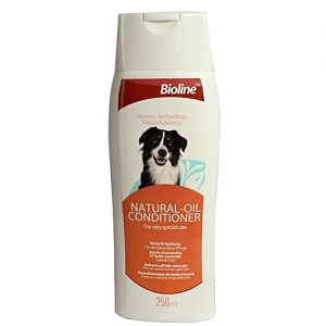 Bioline Natural Oil Conditioner – 250ml