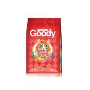 Goody Adult Cat Food – 2.5kg