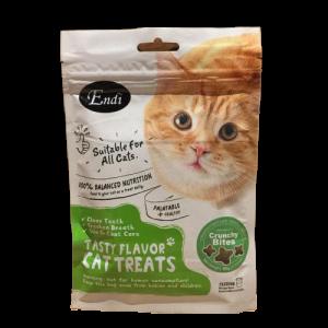 Endi – Tasty Flavor – Cat Treats 100g