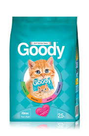 Goody Kitten Food – 2.5kg