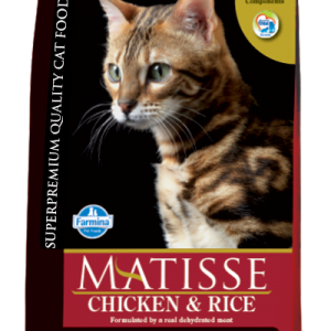 Matisse – Cat Food – 1.5kg