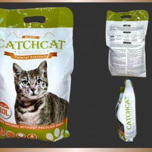 CATCHCAT – Cat Litter – 10 Litter
