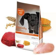 Crunchy Vitality – Complete Food for Adult Dog – 20kg