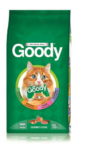 Goody – Adult Cats – 15kg