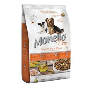 Monello small Breed Dog Food 1Kg